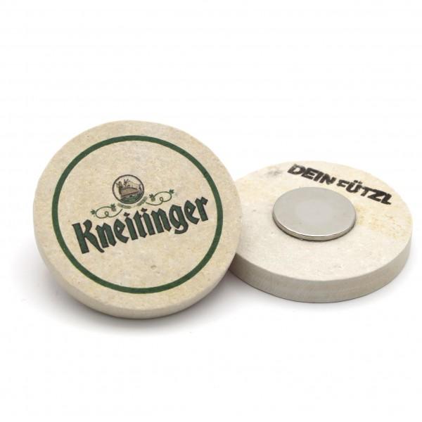Kneitinger - Kühlschrankmagnet 48 mm
