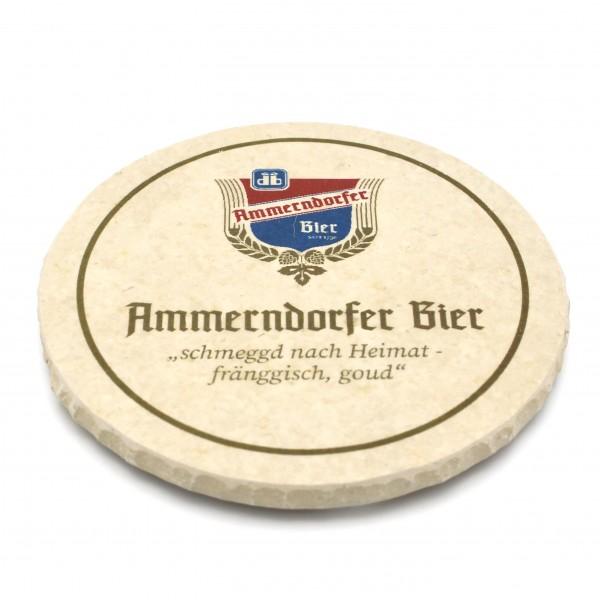 Ammerndorfer Bier - Natursteinuntersetzer
