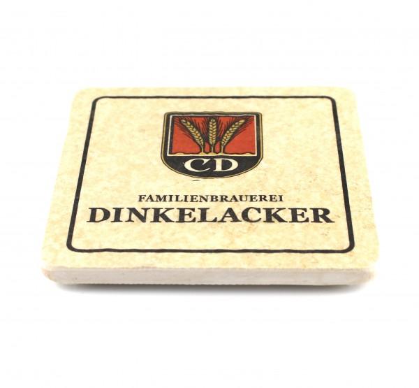 Dinkelacker Steinuntersetzer
