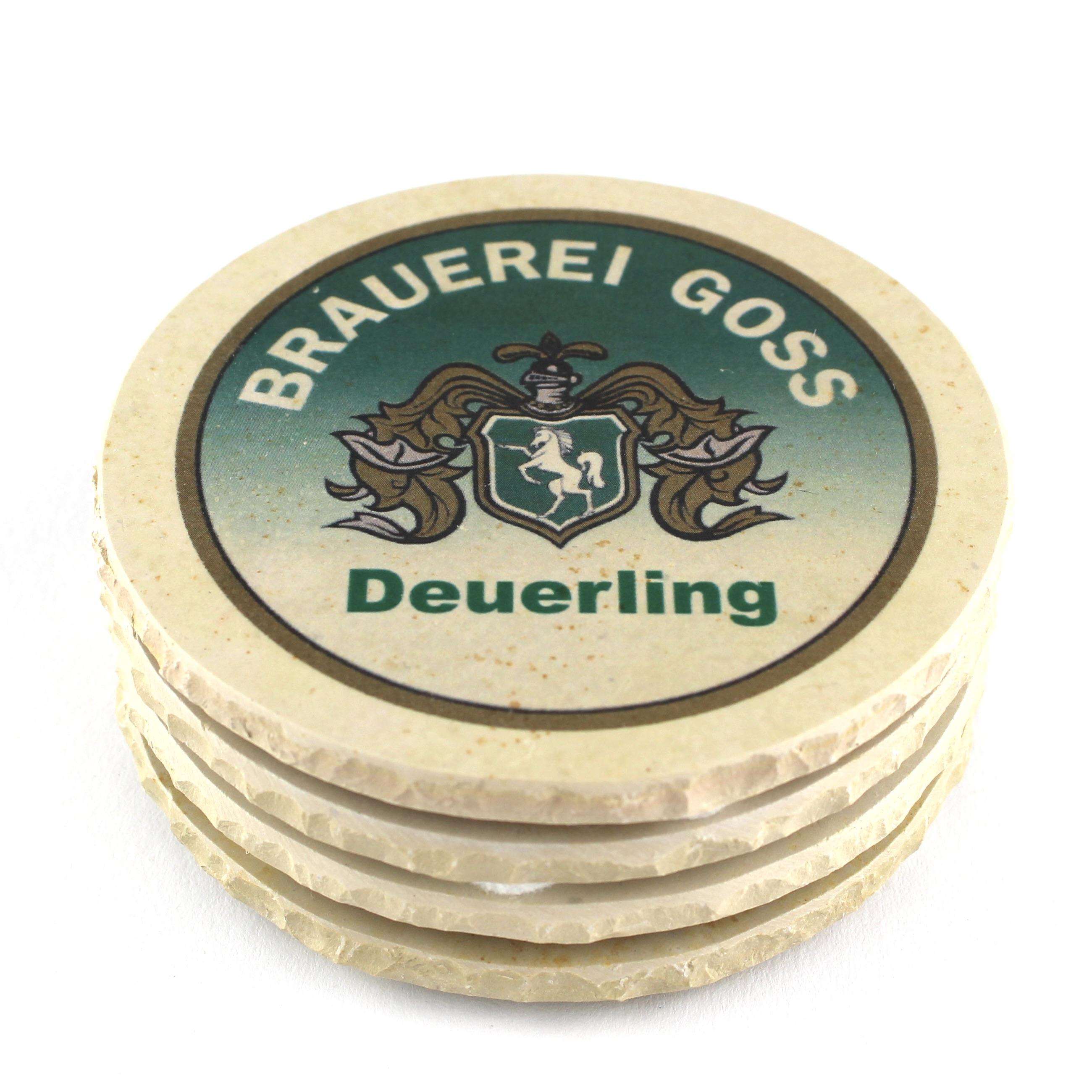 Goss Deuerling