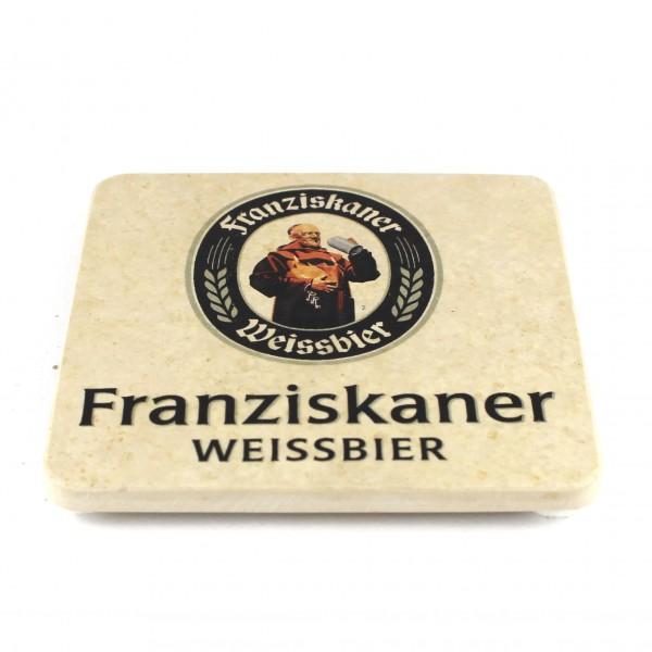 Franziskaner - Natursteinuntersetzer