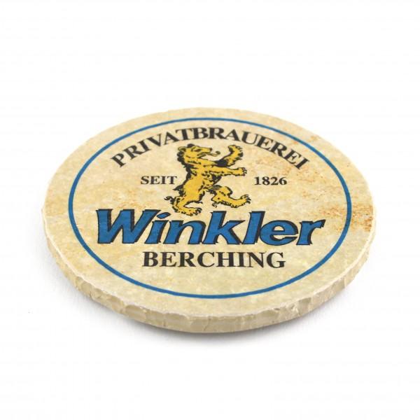 Winkler Berching Steinuntersetzer