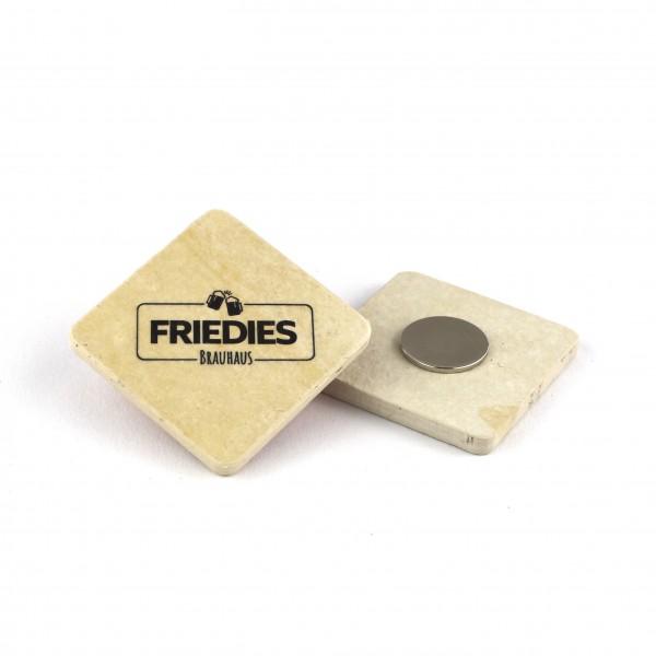 Friedies - Kühlschrankmagnet