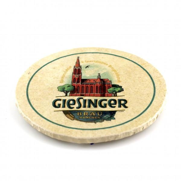Giesinger Steinuntersetzer