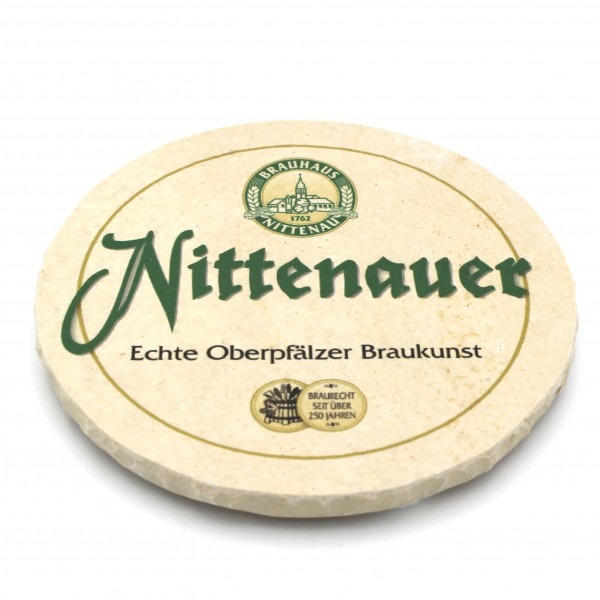 Nittenauer - Natursteinuntersetzer