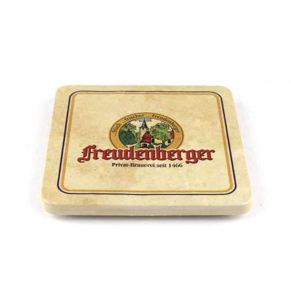 Freudenberger Steinuntersetzer quadratisch