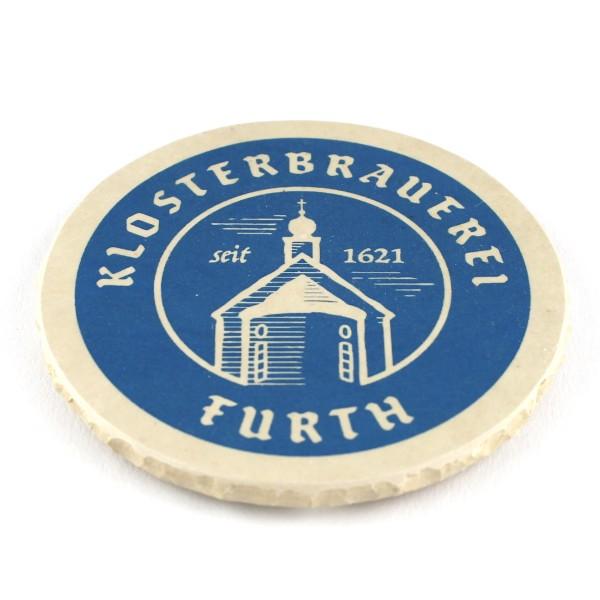 Klosterbrauerei Furth Natursteinuntersetzer