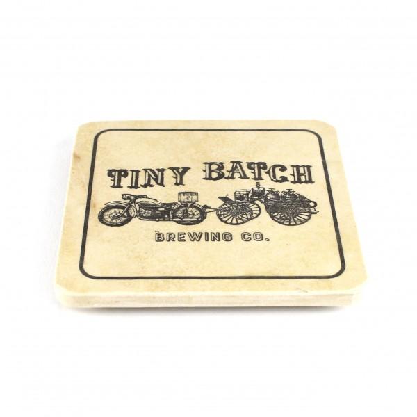 Tiny Batch - Natursteinuntersetzer