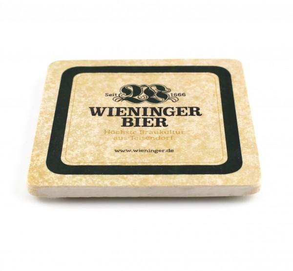 Wieninger Steinuntersetzer