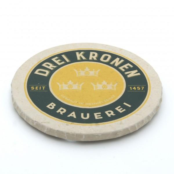 Drei Kronen Memmelsdorf - Natursteinuntersetzer