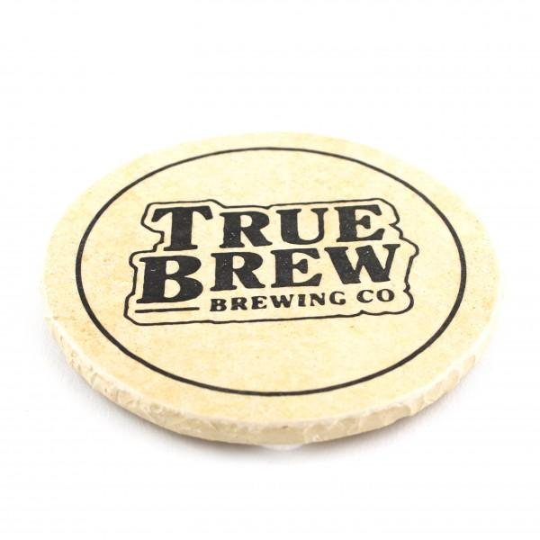 True Brew - Natursteinuntersetzer