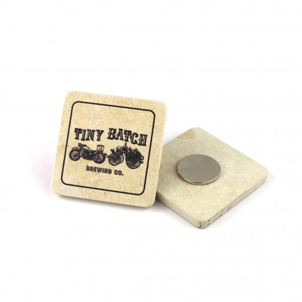 Tiny Batch - Kühlschrankmagnet