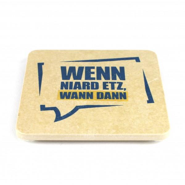 WBY-Wenn niard etz- Natursteinuntersetzer
