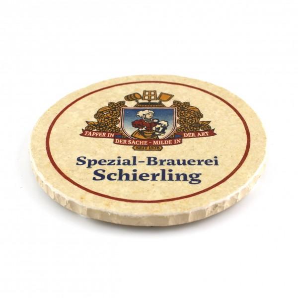 Schierlinger Natursteinuntersetzer