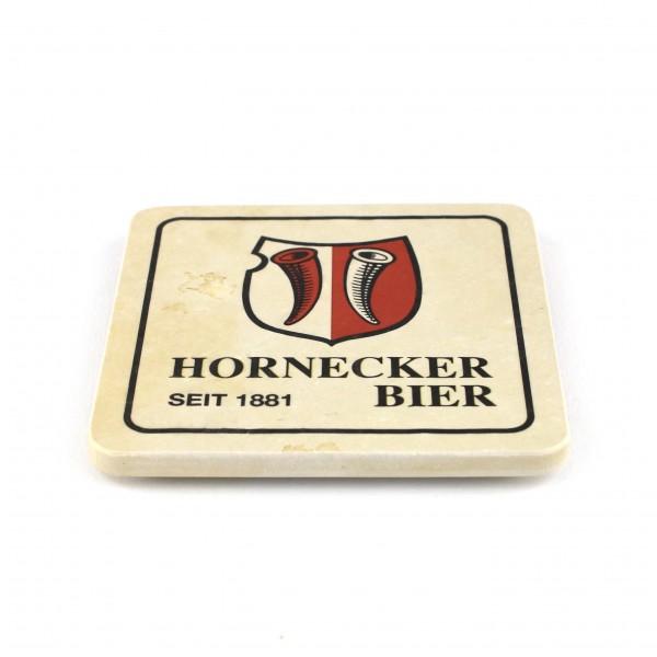 Hornecker Steinuntersetzer quadratisch
