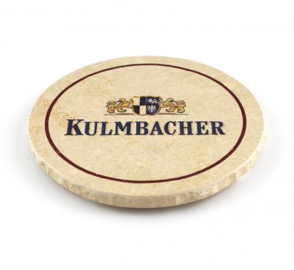 Kulmbacher Steinuntersetzer rot