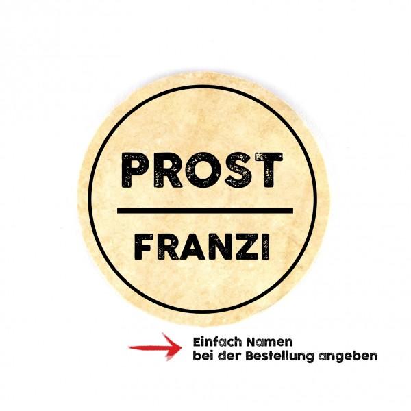 PROST - Natursteinuntersetzer