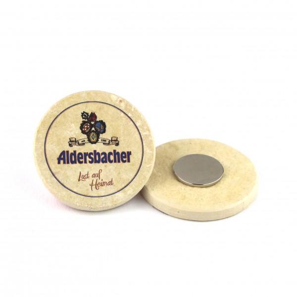 Aldersbacher - Kühlschrankmagnet