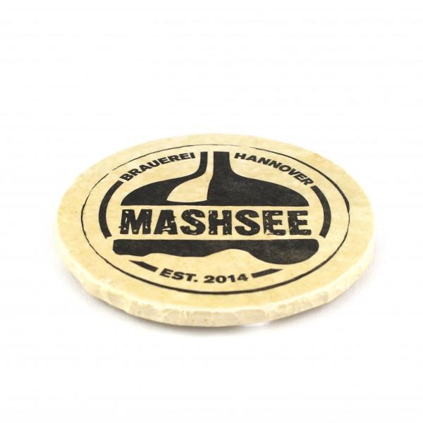 Mashsee - Natursteinuntersetzer