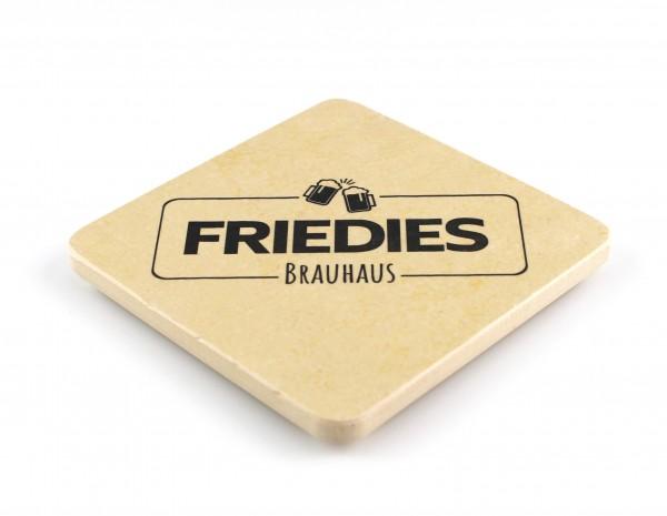 Friedies - Natursteinuntersetzer