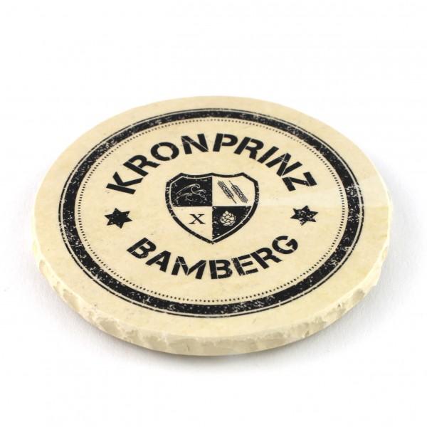 Kronprinz Bamberg Steinuntersetzer