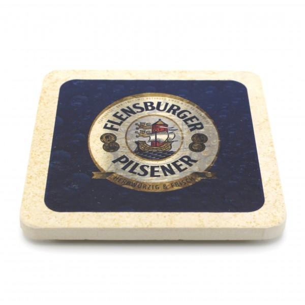 Flensburger - Natursteinuntersetzer