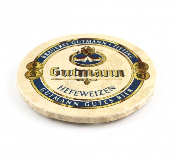 Gutmann Steinuntersetzer