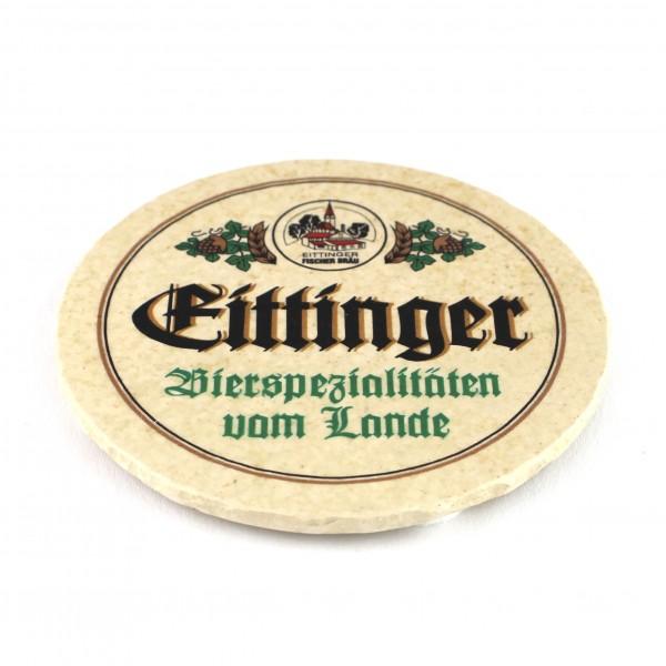 Eittinger Fischerbräu Steinuntersetzer