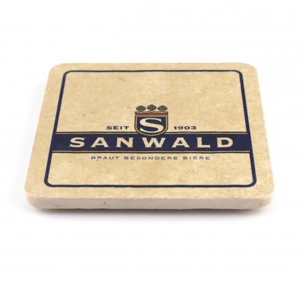 Sanwald Steinuntersetzer