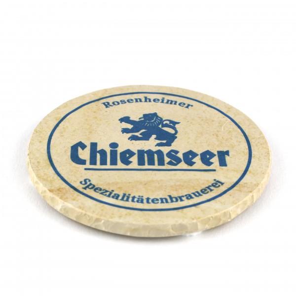 Chiemseer - Natursteinuntersetzer