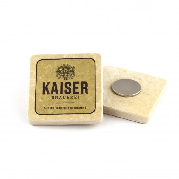 Kaiser Brauerei - Kühlschrankmagnet