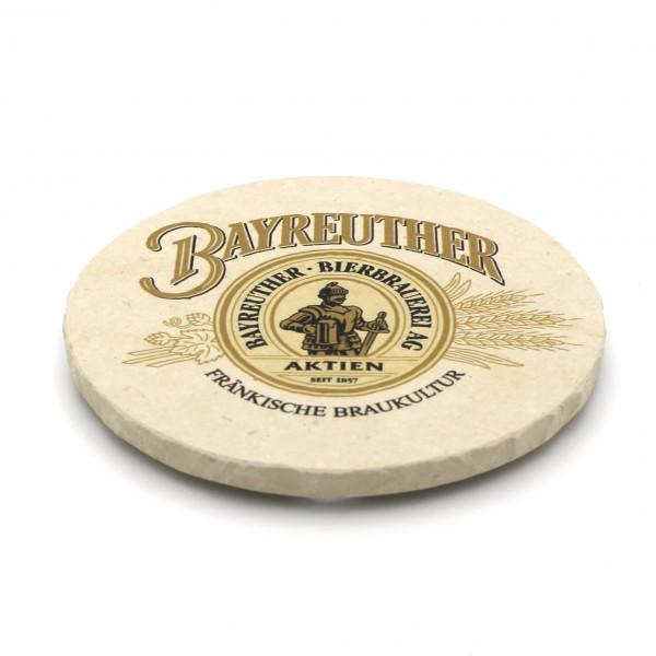 Bayreuther Bierbrauerei Steinutnersetzer rund einzeln
