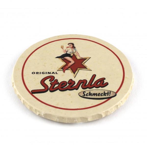Sternla Bier Natursteinuntersetzer