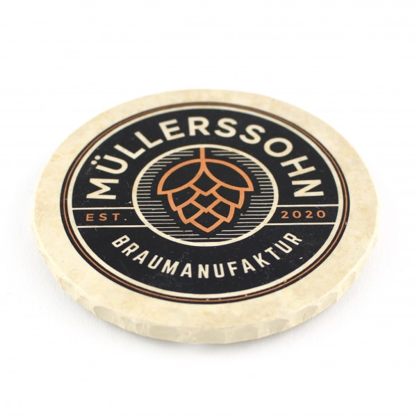 Müllerssohn - Natursteinuntersetzer