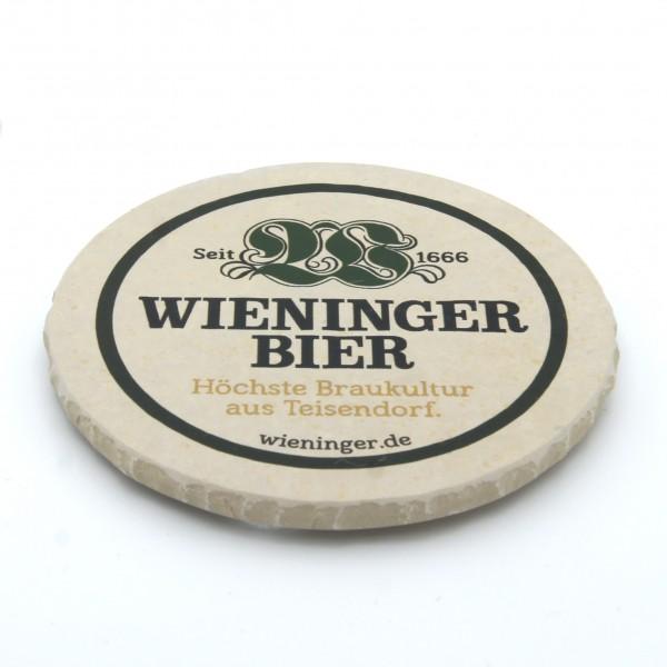 Wieninger - Natursteinuntersetzer