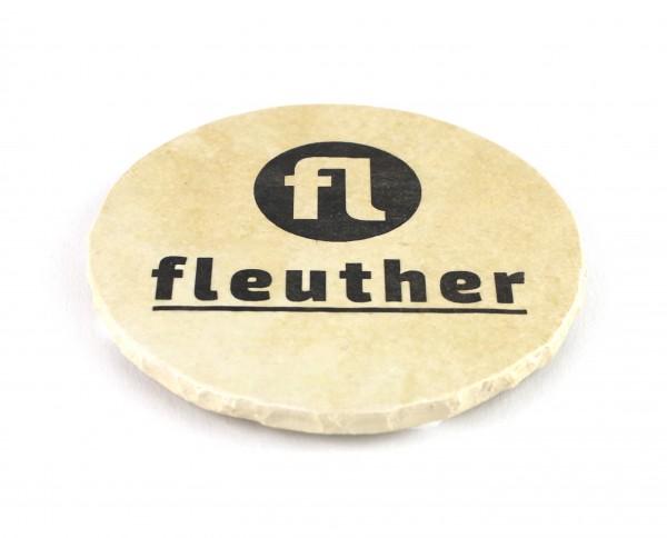 Fleuther - Natursteinuntersetzer